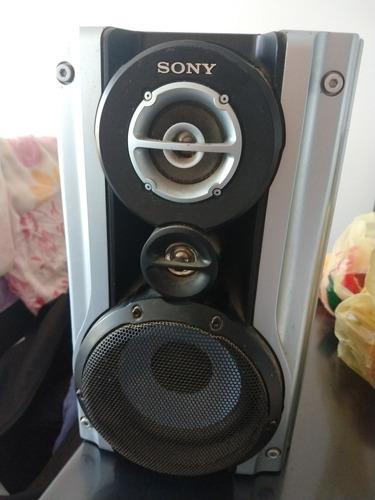 Parlante Sony Modelo Ss-rg121
