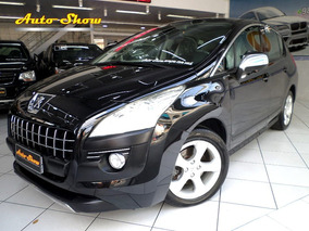 Peugeot 3008 Griffe 1.6 Turbo 2012
