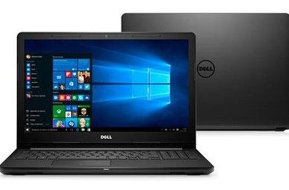Notebook Dell Inspiron 3442 14.1 I3-4005u 500gb 4gb