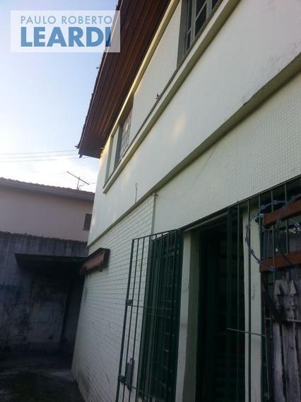 Casa Assobradada Santo Amaro - São Paulo - Ref: 547085