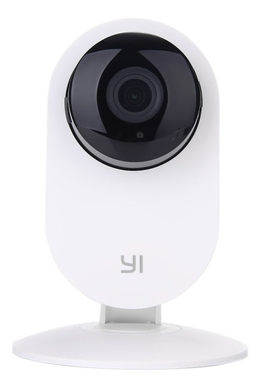 Camera Wifi Xiaoyi - 720p - App Ios Ou Android.