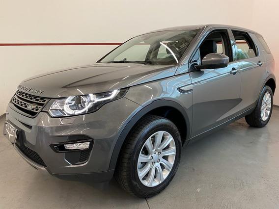 I/land Rover Discovery Sport 2.0 16v Si4 Se Turbo Gasolina