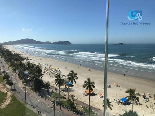 Imagem 1 de 30 de Apartamento À Venda -  Praia Da Enseada - Ap4593