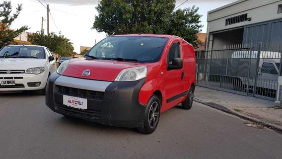 Fiat Qubo 1.4 Active 2014 Gnc De 5 Ta.