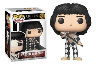 Funko Pop Rocks Freddie Mercury