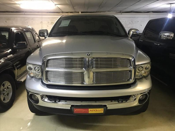 Dodge Ram 5.9 2500 4x4 Cd I6 Turbo Intercooler