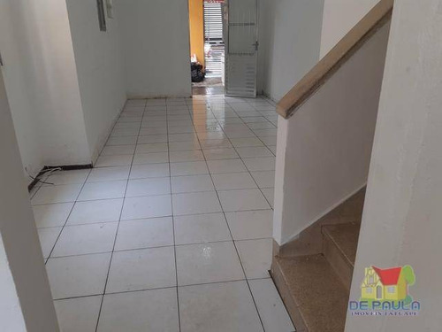 Imagem 1 de 6 de Sobrado Com 2 Dormitórios Para Alugar, 100 M² Por R$ 5.500,00/mês - Tatuapé - São Paulo/sp - So0599