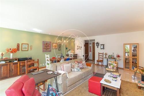 Apartamento - Ref: 818008