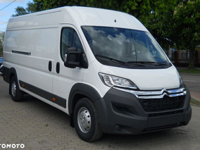 Citroën Jumper 2.2 435 L2h1 Hdi 130 Mt6