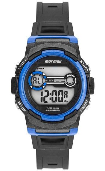 Relógio Mormaii Nxt Fun Mo0200/8a