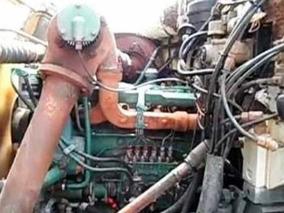 Motor Volvo Nl 12 Edc 360 Com Baixa No Detran E Garantia