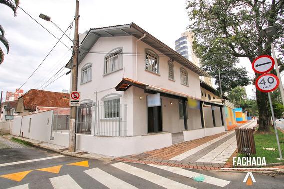 Acrc Imóveis - Ponto Comercial Para Locação No Centro - Pt00027 - 32630281