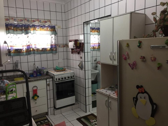 Apartamento No Condomínio Vila Ingleses , Sorocaba - 1632 - 34160535