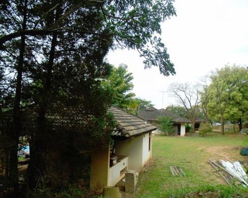 Terreno  À Venda No Condomínio Village Sans Souci Em Valinhos/sp. - Te002473 - 68395158