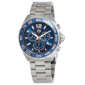 Relógio Tag Heuer Formula 1 Novo Com Nf E Garantia Caz1014