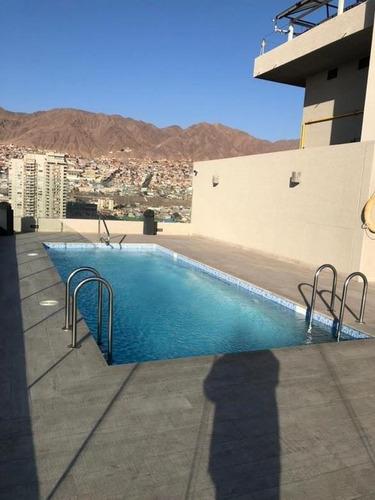 Departamento En Venta De 3 Dorm. En Antofagasta