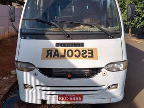 Micro Ônibus Iveco 1999
