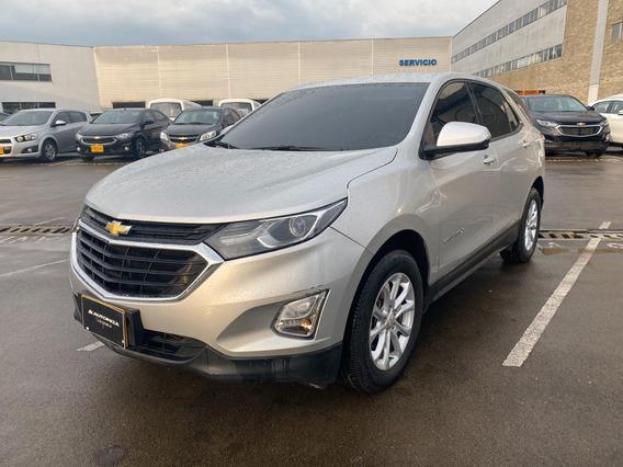 Chevrolet Equinox 1.5l Turbo 2018