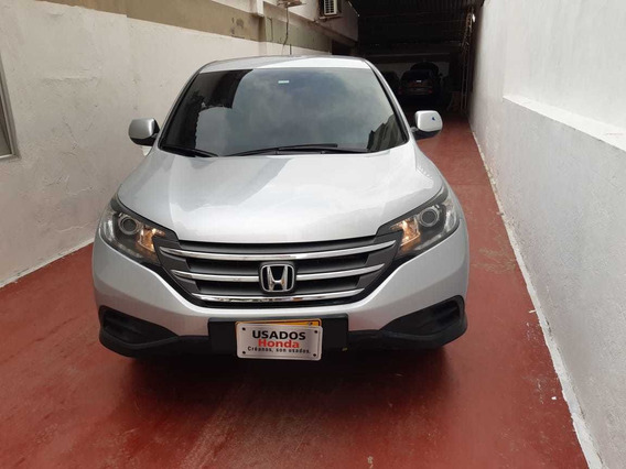 Crv City Plus 2013 Plata Alabaster