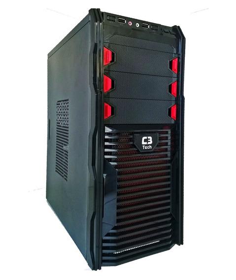 Cpu Desktop Core 2 Duo 8gb Ram Hd320 Wi-fi Ótimo Desempenho