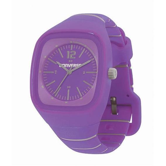 Relógio De Pulso Converse Rebound - Lilas