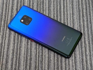 Smartphone Huawei Mate 20 Pro Dual Sim 128gb 6.39