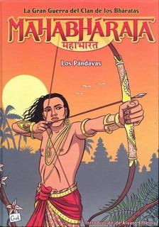 Mahabharata T.1 - Los Pandavas Gran Guerra, Vyasa, Olañeta
