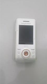 Celular Sony Ericsson S 500 I Os 11976