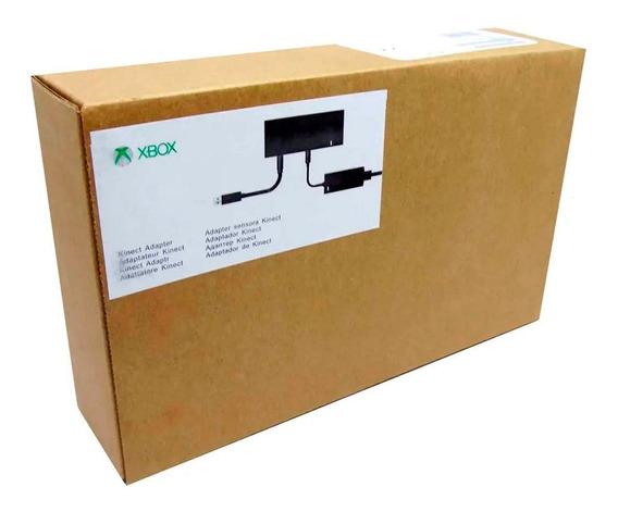Hub Conector Adaptador Kinect 2.0 Xbox, One S, X, Windows 10