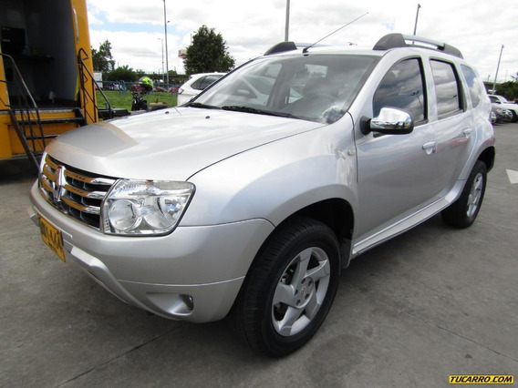 Renault Duster Dinamique 4x2 Full Equipo