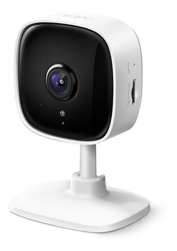 Imagen 1 de 5 de Cámara Ip Wifi Tp Link C100 Full Hd Vision Nocturna