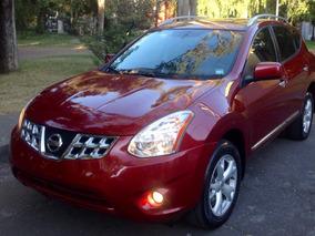 Nissan Rogue 2.5 Advance Sl 2wd Piel Cvt Cámara De Reversa