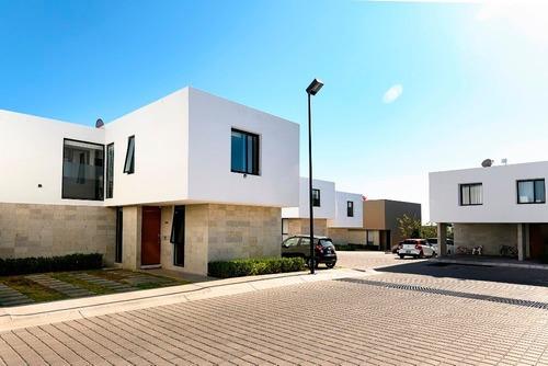 Casa En Venta - Zibata - C1483