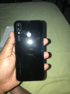 Huawei P20 Lite, 5 Meses De Uso, Con Garantía De Fabrica.