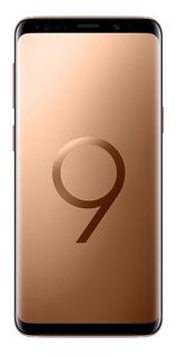 Samsung Galaxy S9 64 GB Dorado amanecer