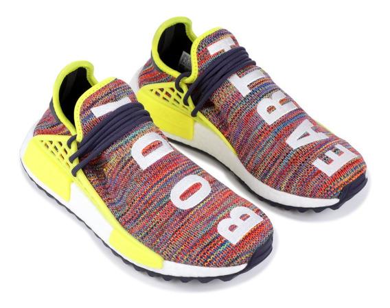 Zapatillas adidas Nmd Human Race