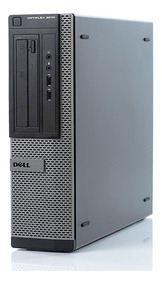Pc Cpu Dell Optiplex 3010 I3 3ªg+8gb+hd 1tb! Super Oferta!