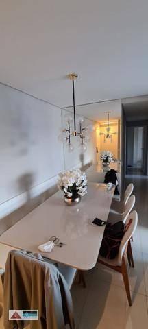 Imagem 1 de 20 de Apartamento Com 3 Dormitórios - Tatuapé - São Paulo/sp - Ap6681