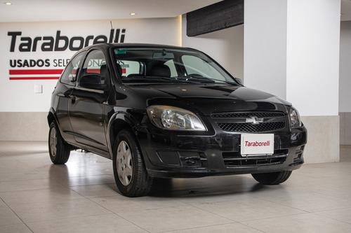 Chevrolet Celta 1.4 Ls  Taraborelli Seleccionados