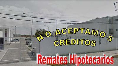 Remate Bancario En Colonia Alvaro Obregón Iztapalapa Id9516