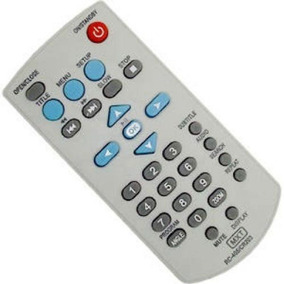 Controle Dvd Gradiente Dvd Rc405, R203, C01047