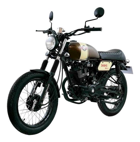 Motocicleta Dinamo Kf- Racer 150 2019