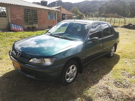 Peugeot 306 Nx 1998 1400 Km 224580 Por Mayor Valor 4x4