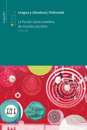 Lengua Y Literatura 8 - Longseller