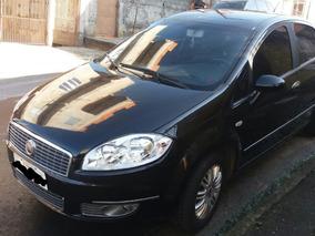 Fiat Linea 1.8 4p, Flex