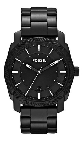 Relógio Fossil Masculino Fs4775/1pn