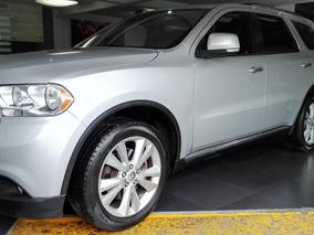 Dodge Durango 5.7 Crew Luxe V8 2013