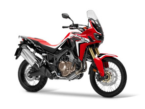 Honda Africa Twin 1000 Manual