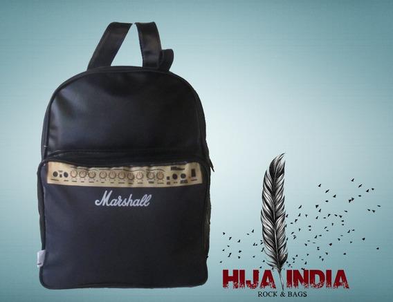 Mochila Marshall - Hija India