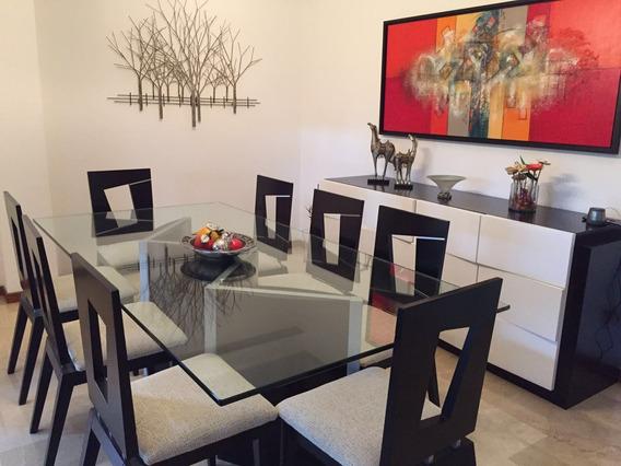 Apartamento En Venta O Alquiler Ph La Castellana 4h/ 5b/ 4p